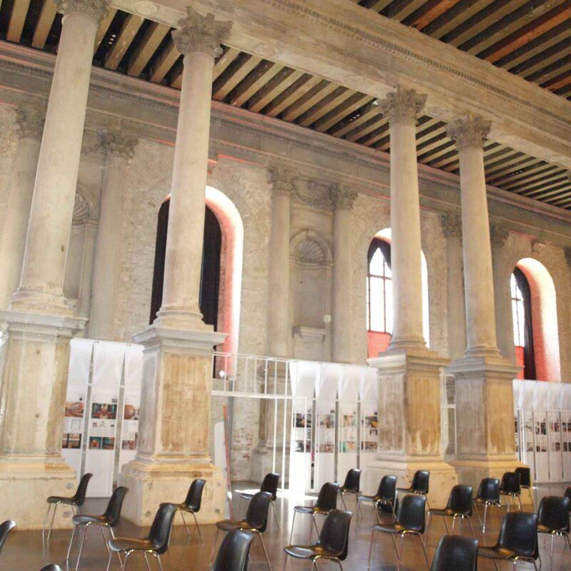 The 17° Venice Architecture Biennale