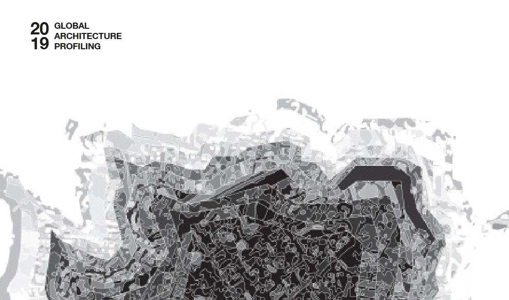 Global Architecture Profiling – Melbourne University